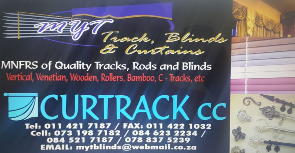 Curtrack cc